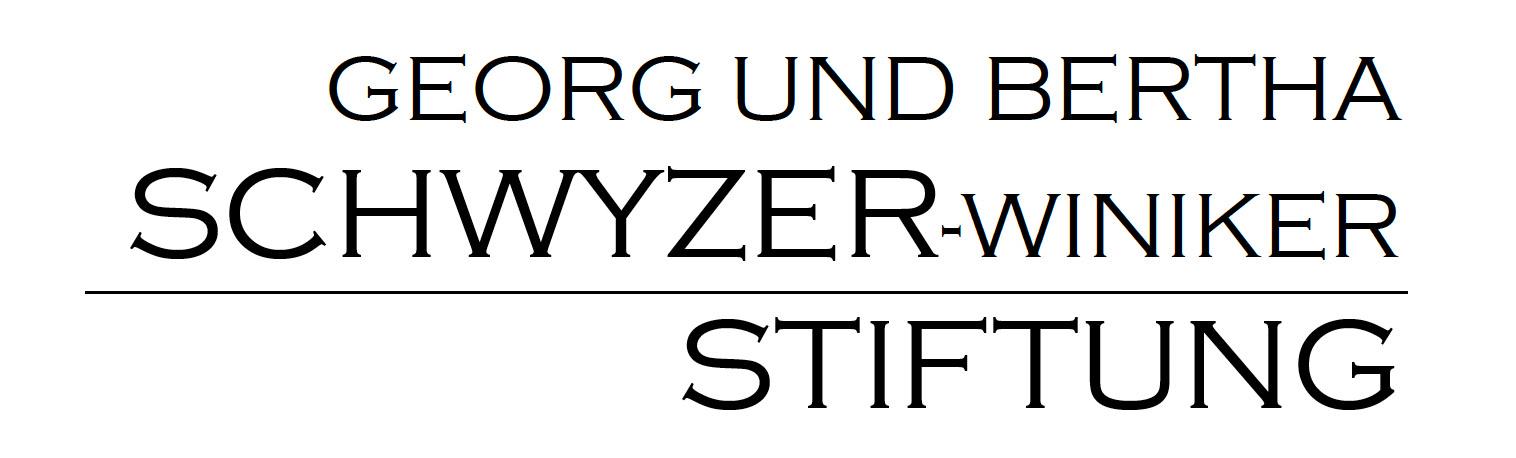 G_B_Schwyzer_Stiftung