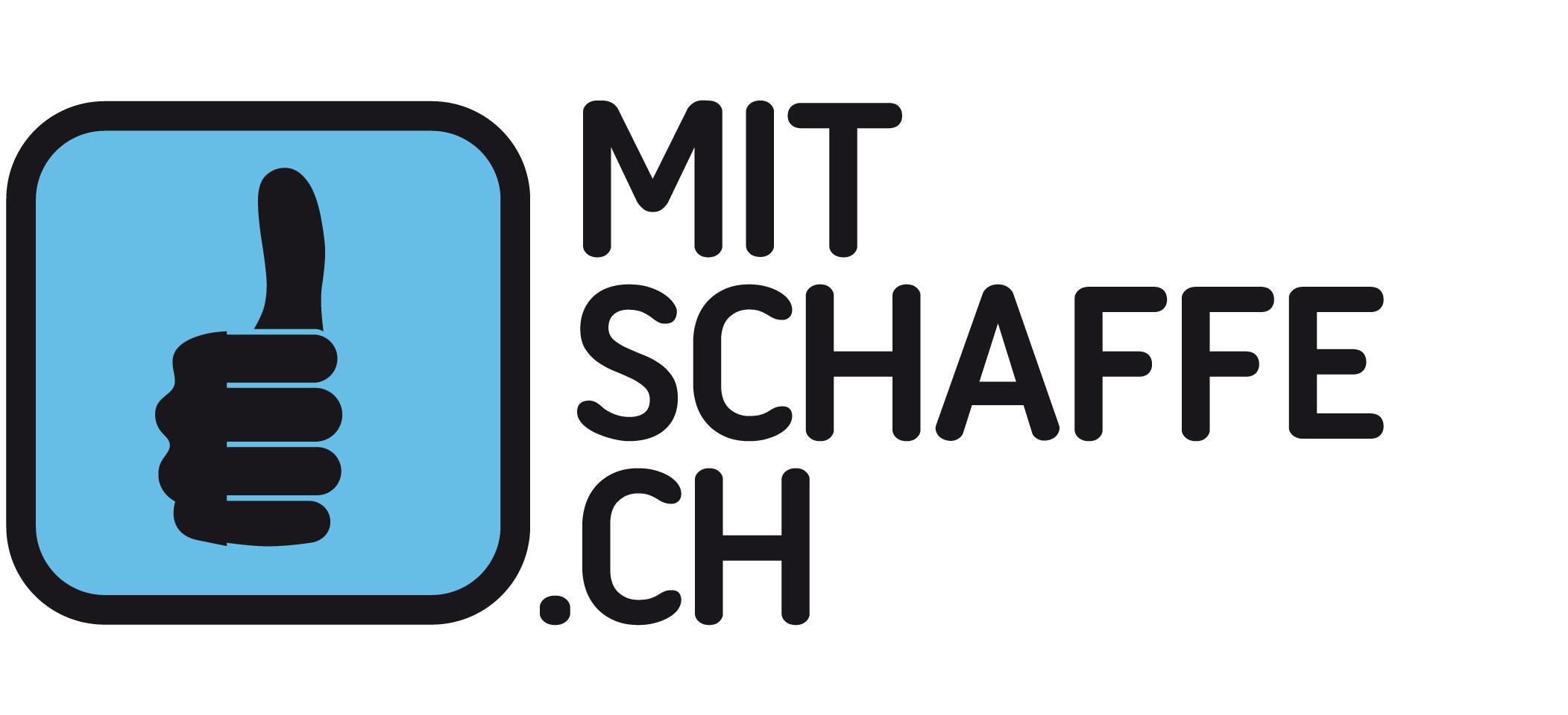 mitschaffe-Logo